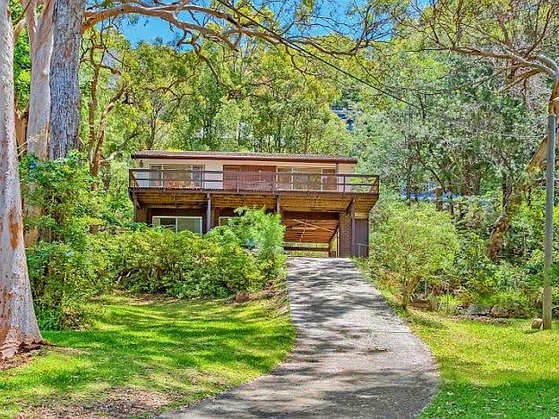 21 Cornelian Road, Pearl Beach, NSW 2256