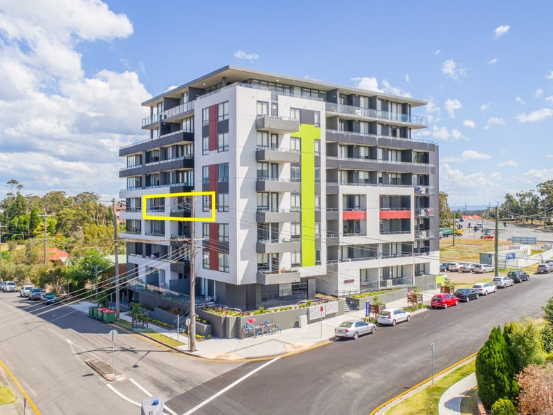 408/6-8 Charles Street, Charlestown, NSW 2290