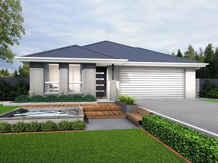 Lot 10 Stage 2, Spring Farm Estate, Kingston