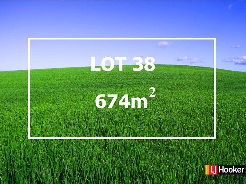 Lot 38 College Estate, Wonthaggi, Vic 3995
