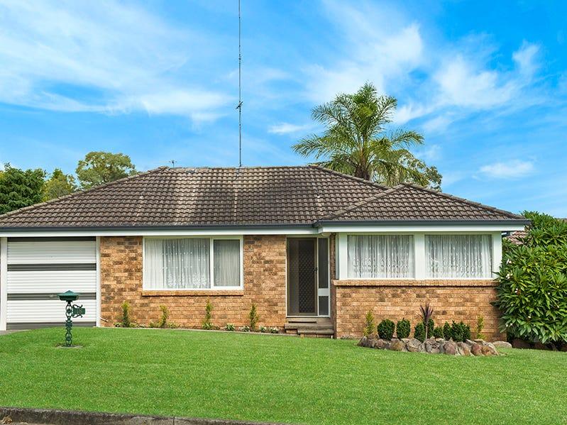 18 Tremlow Crescent, Ambarvale, NSW 2560