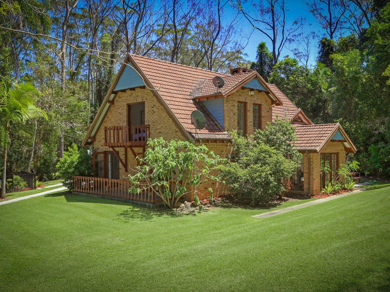 298 Fagans Road, Lisarow, NSW 2250