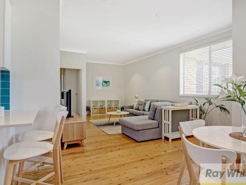 4/36 Regent Street, Bexley, NSW 2207