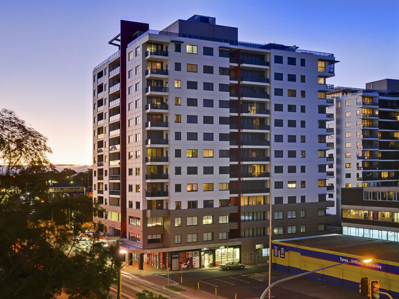 914/1C Burdett Street, Hornsby, NSW 2077