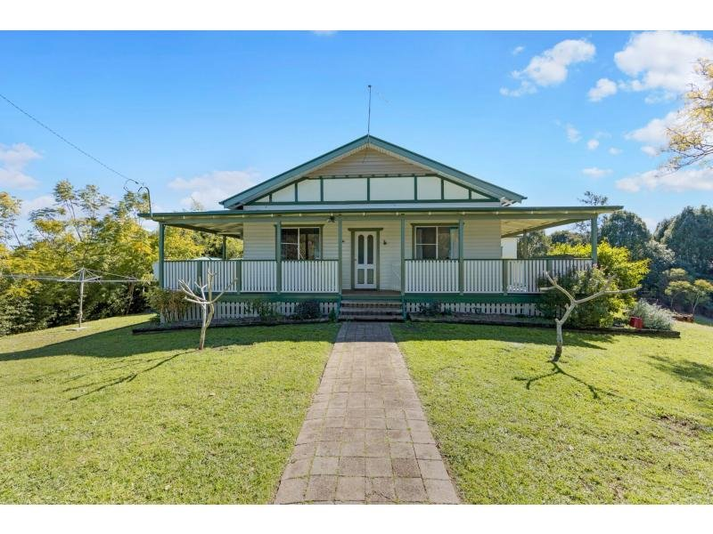 454 Boatharbour Road, McLeans Ridges, NSW 2480