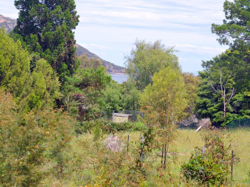 LOT 2 /  95 ESPLANADE, Coles Bay, Tas 7215
