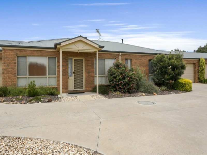 4/20 Mahon Avenue, Kennington, Vic 3550