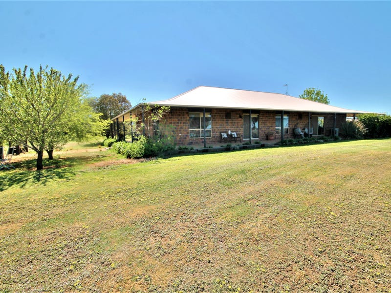 603 Spring Creek Road, Young, NSW 2594