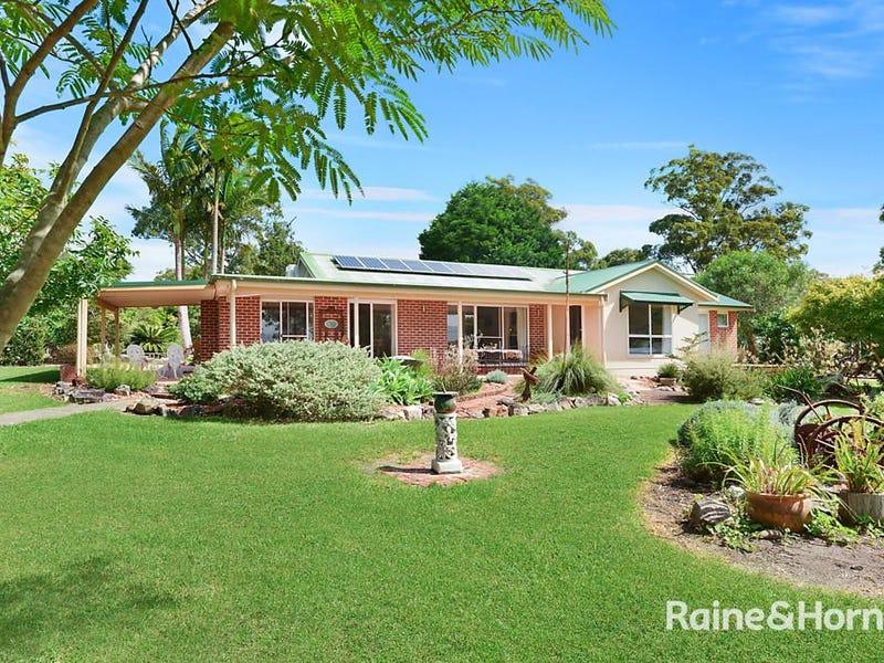 14 Wyanga Crescent, Worrigee, NSW 2540