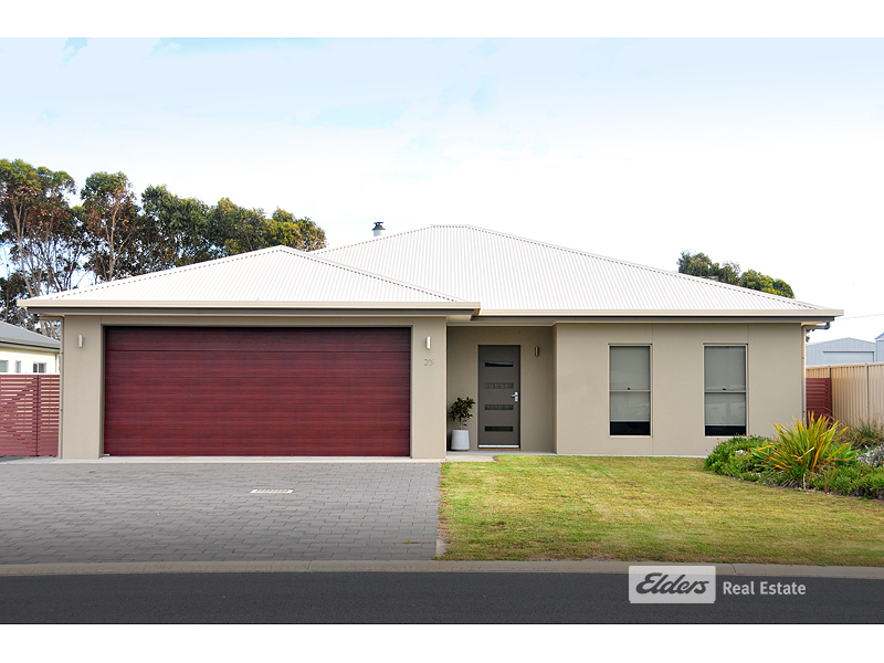 23  Alexander Tolmer Way, Robe, SA 5276
