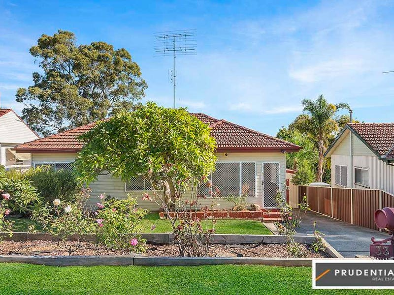33 Grandview Drive, Campbelltown, NSW 2560