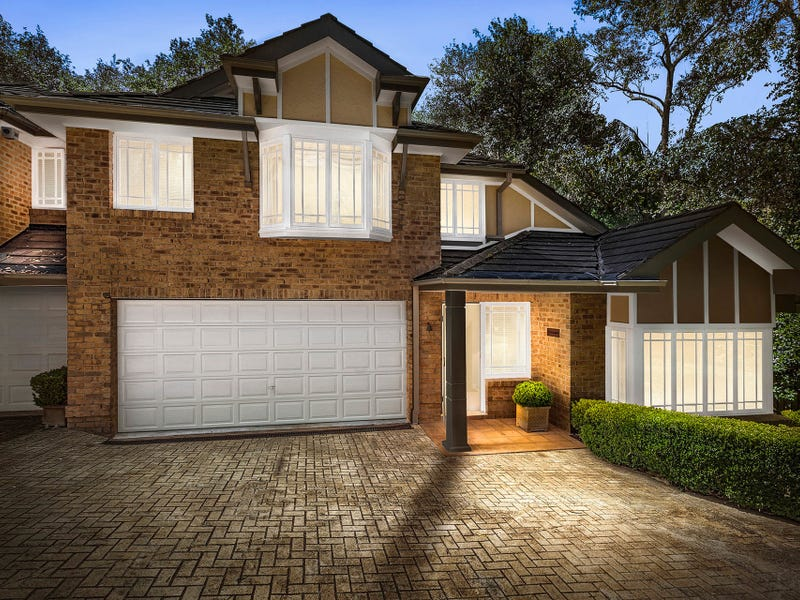1D Eldon Lane, Beecroft, NSW 2119