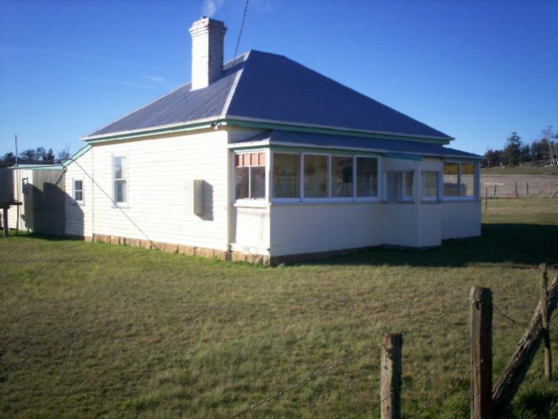 117 Stonehenge Road, Whitefoord, Tas 7120