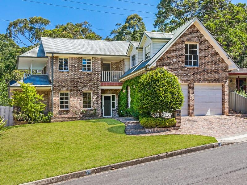 19 National Avenue, Bulli, NSW 2516