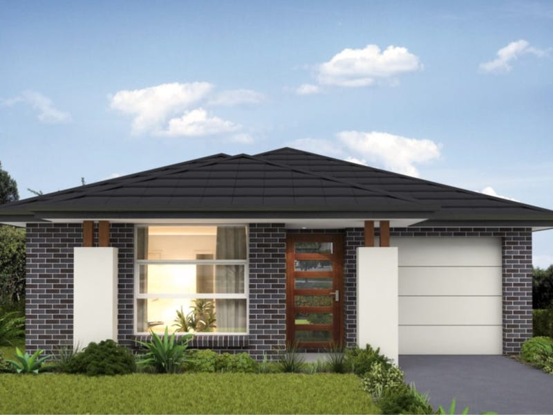 Lot 120, 25 Box Rd, Box Hill, NSW 2765