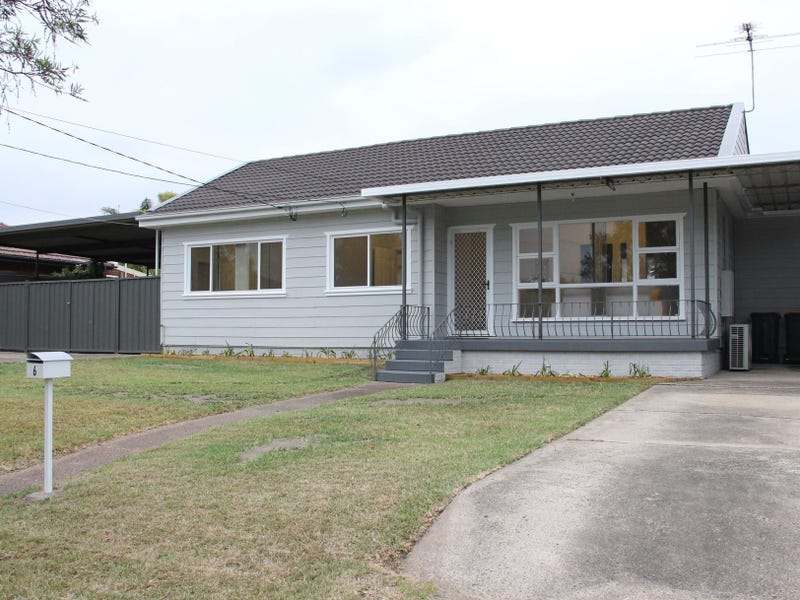 6 Neville Street, Marayong, NSW 2148