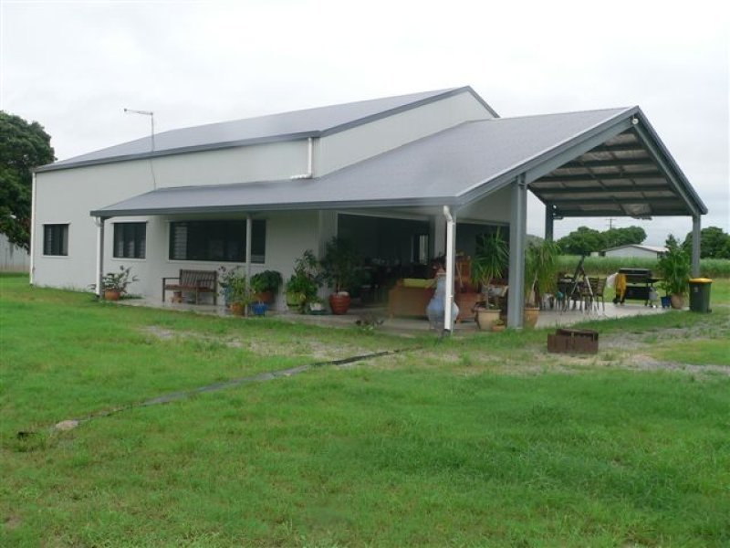 Lot 4 Morgan Road, Gordonvale, Qld 4865