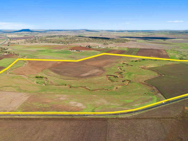 Lot 2 Oakey-Biddeston Road, Oakey, Qld 4401