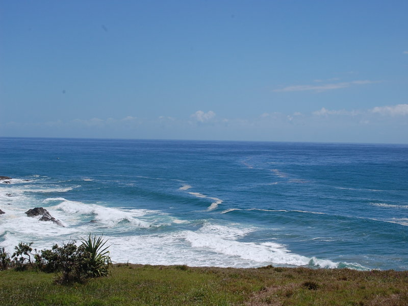 Lot DP1033603, 1  Ocean Ridge Drive, Scotts Head, NSW 2447