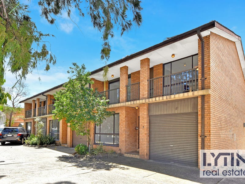 3/457-463 Liverpool Road, Croydon, NSW 2132