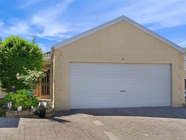 4/134 Kanahooka Road, Kanahooka, NSW 2530