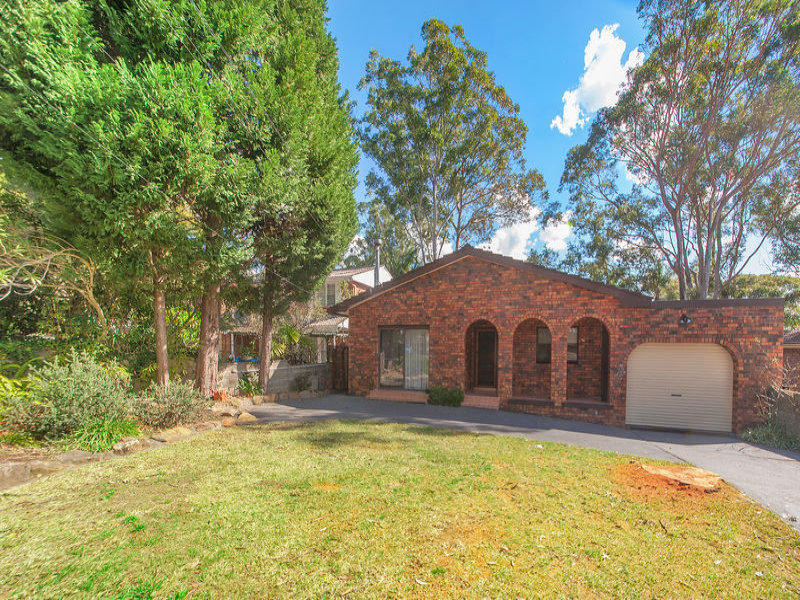 65 St George Cres, Sandy Point, NSW 2172