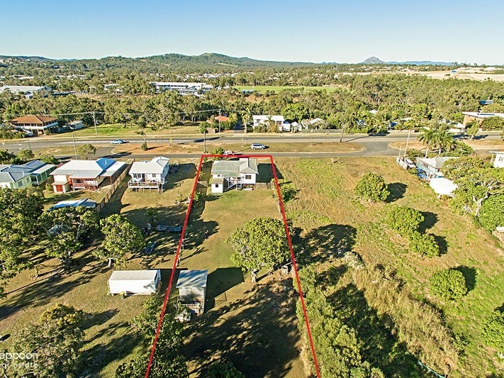 47 Rockhampton Road, Yeppoon, Qld 4703