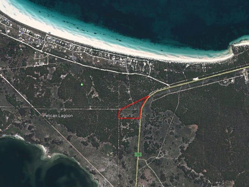 Lot 101 Hog Bay Road, Island Beach
