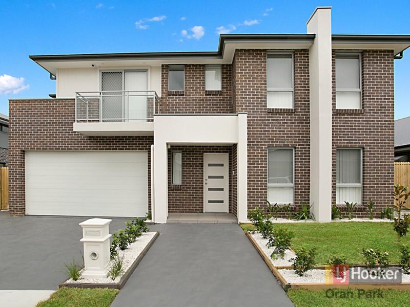 1 Caledonia Cres, Gledswood Hills, NSW 2557