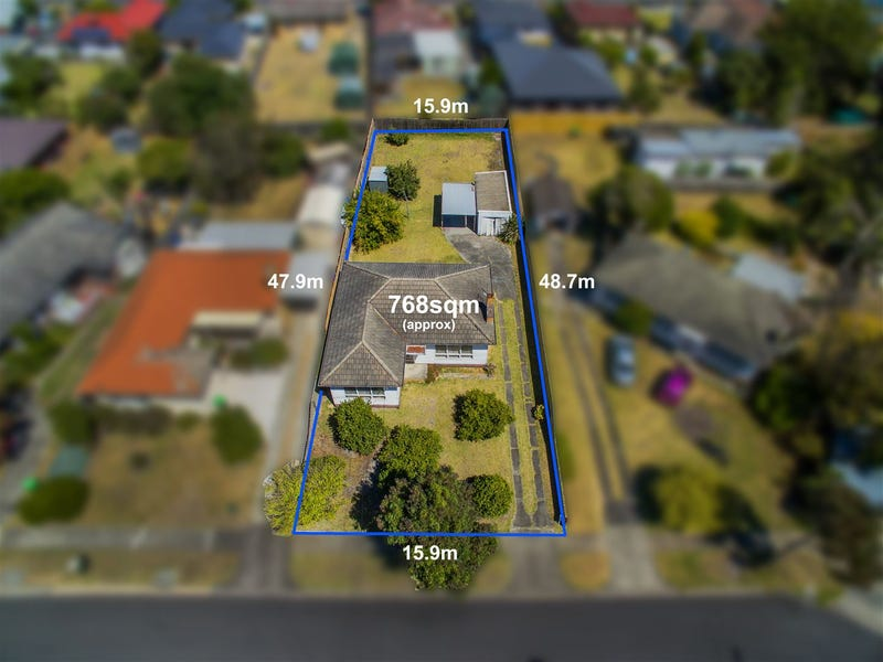 4 Marion Street, Seaford, Vic 3198