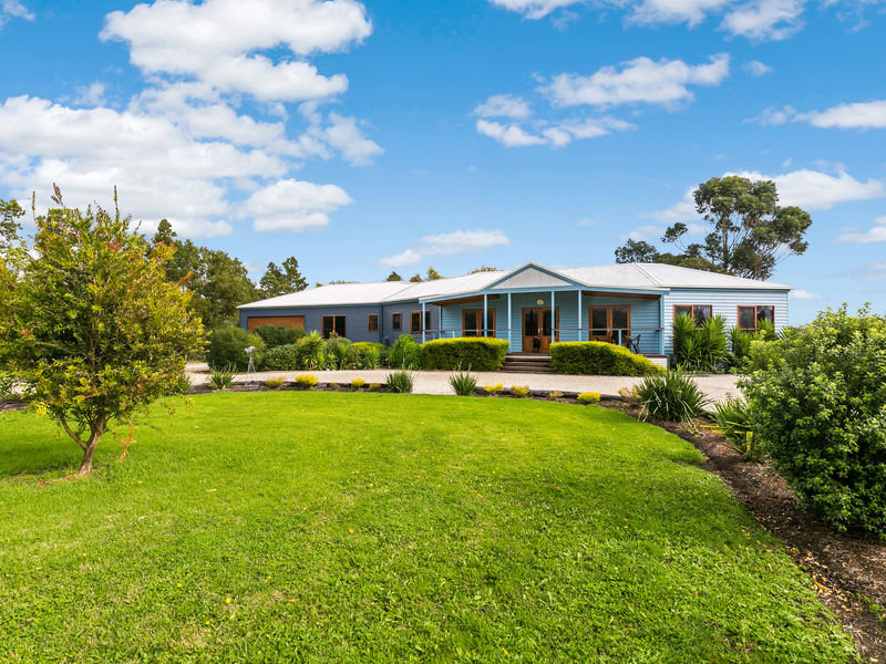 2236  Winchelsea Deans Marsh Road, Deans Marsh, Vic 3235