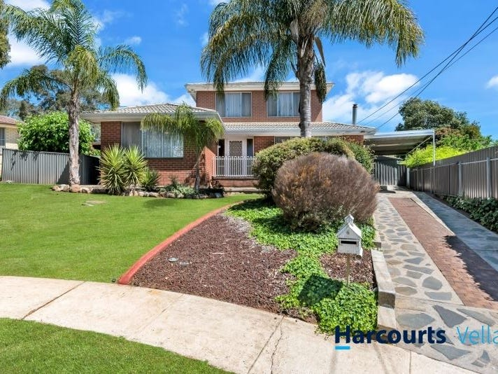 4 Pepe Court, Modbury North, SA 5092