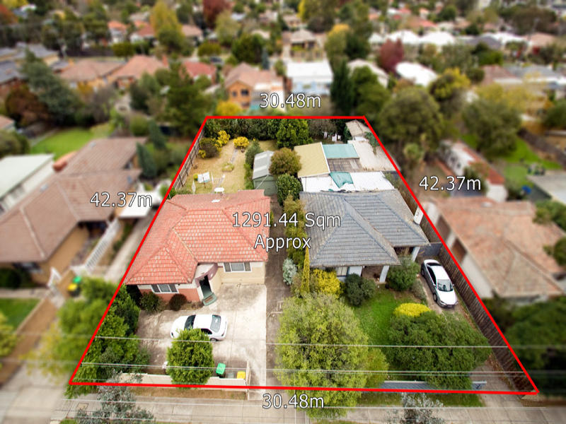 32-34 Canterbury Road, Blackburn South, Vic 3130