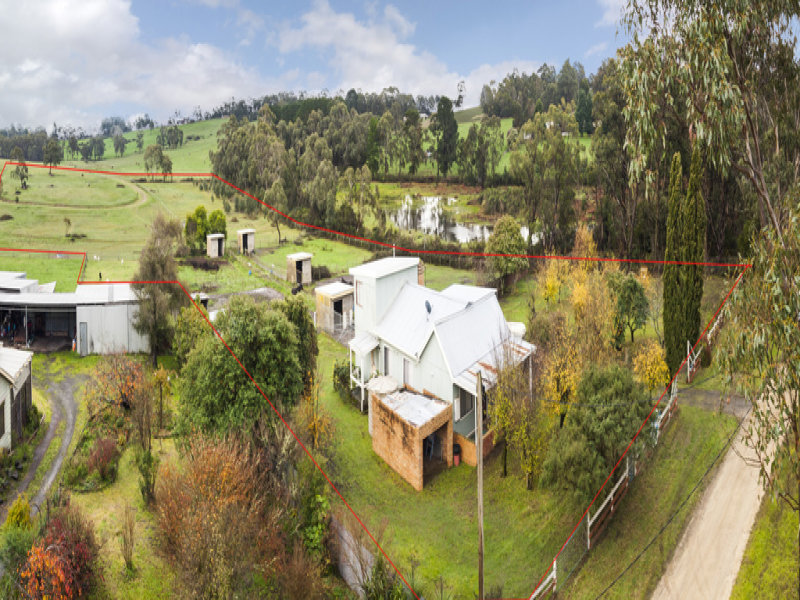 600 Colac-Lavers Hill Road, Barongarook, Vic 3249