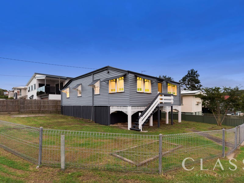 3 Erica Street, Cannon Hill, Qld 4170