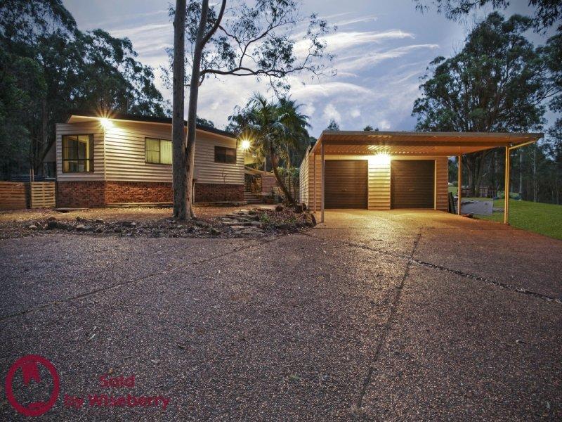13 Holloway  Drive, Jilliby, NSW 2259