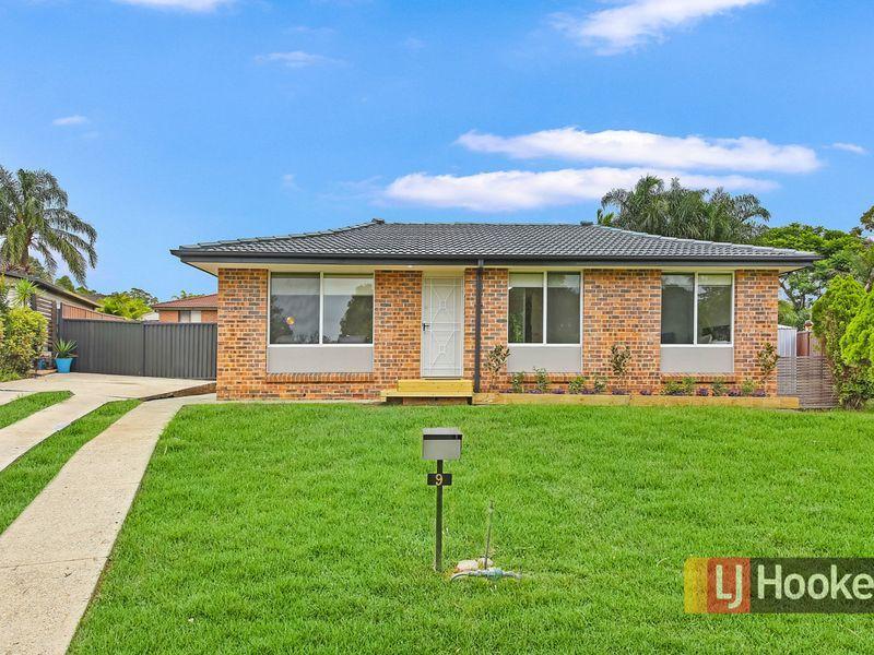 9 Correa Place, Macquarie Fields, NSW 2564