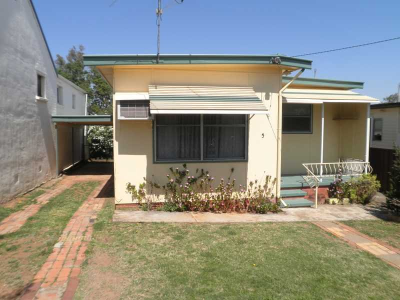5 Cohen Lane, North Tamworth, NSW 2340