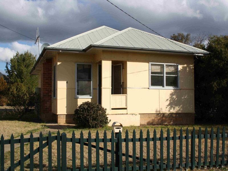 4 Dangar Street, Kandos, NSW 2848