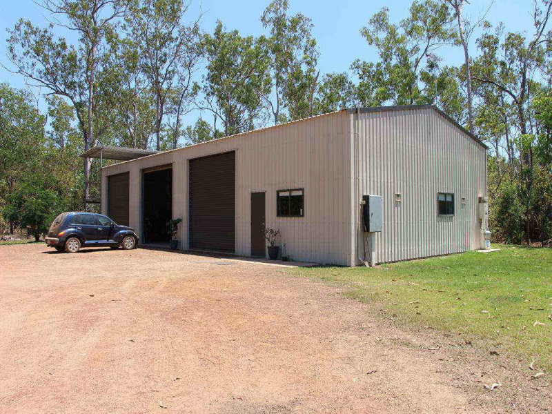 12  Cyrus Road, Berry Springs, NT 0838