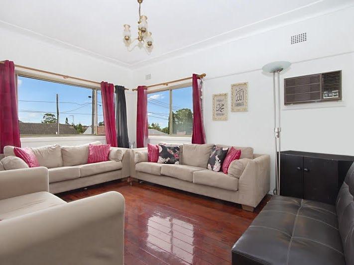 1 Matthew Crescent, Blacktown, NSW 2148