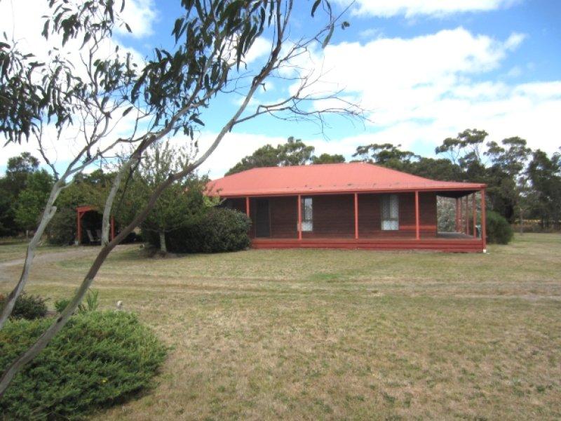 434 Ross Creek/Haddon Road, Haddon, Vic 3351