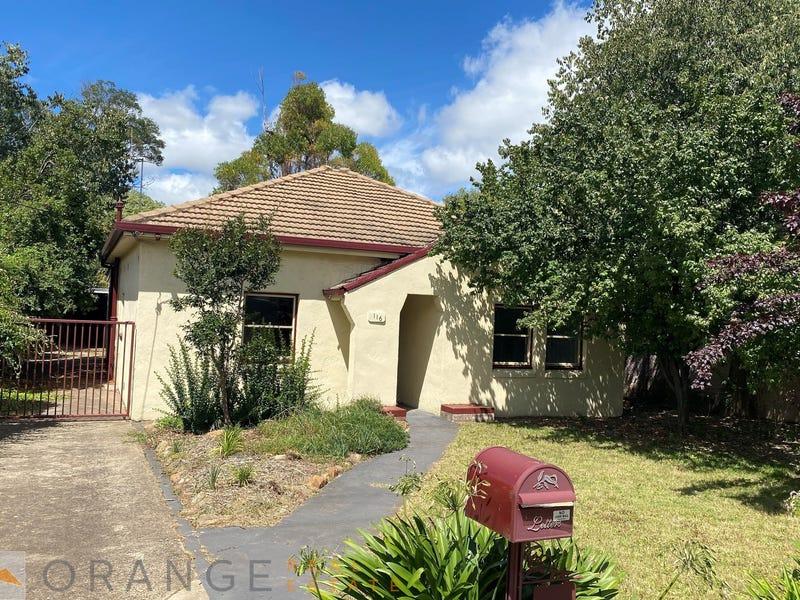 116 Margaret Street, Orange, NSW 2800
