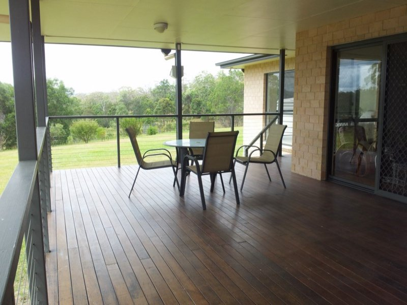21 Woodlea Court, Crows Nest, Qld 4355
