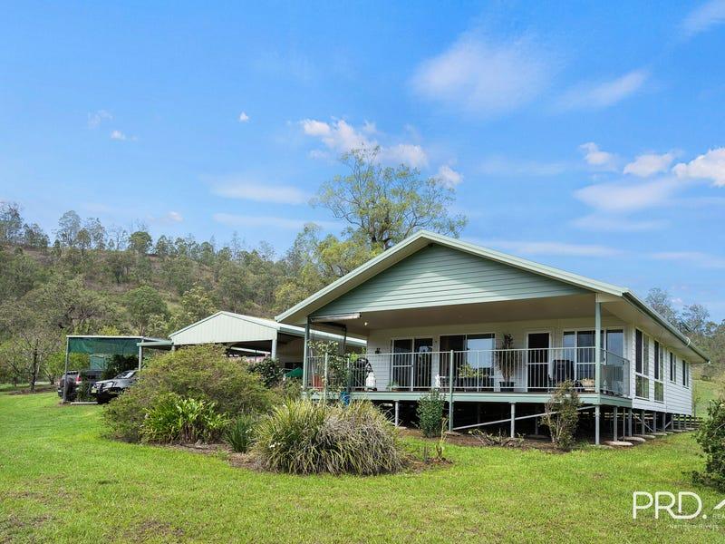 559 Smiths Creek Road, Afterlee via, Kyogle, NSW 2474