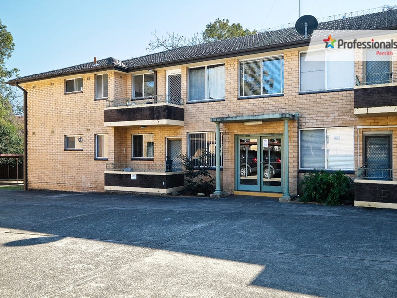 16/37A Evan Street, Penrith, NSW 2750