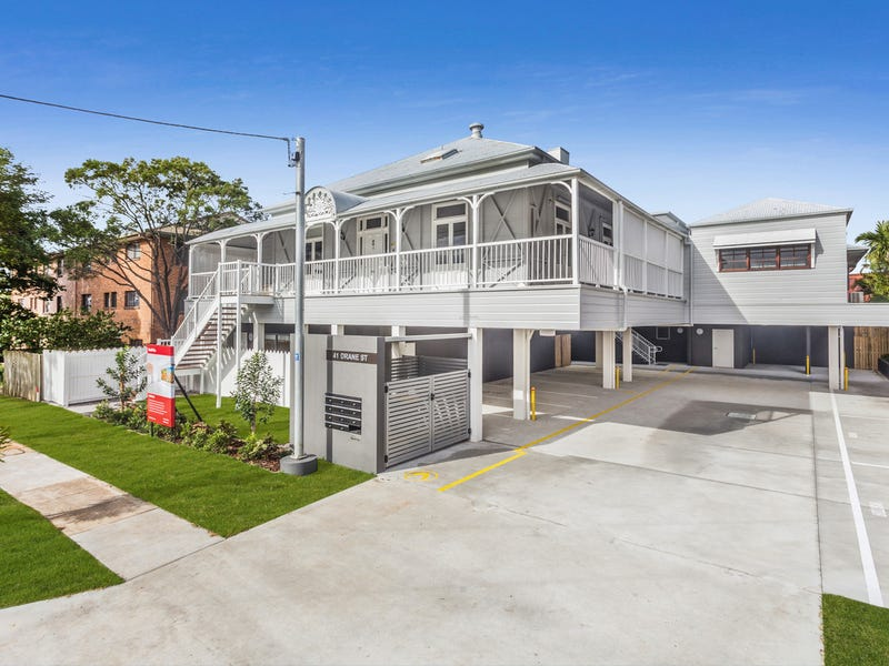 2/41 Drane Street, Clayfield