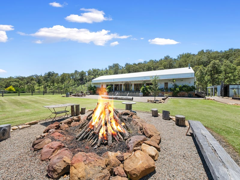 Lot 104 Putty Road, Howes Valley, NSW 2330
