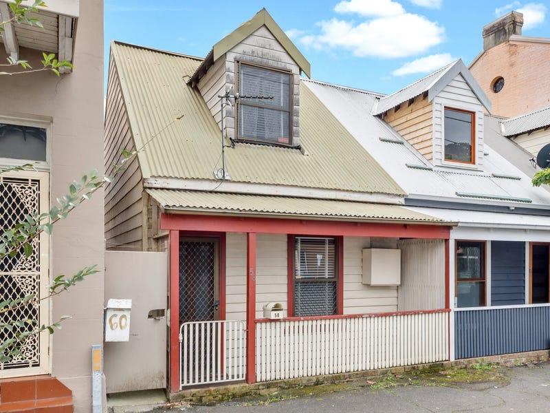 58 Laman Street, Cooks Hill, NSW 2300