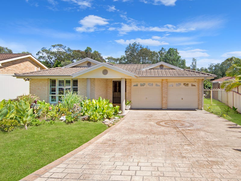 17 Derwent Drive, Lake Haven, NSW 2263